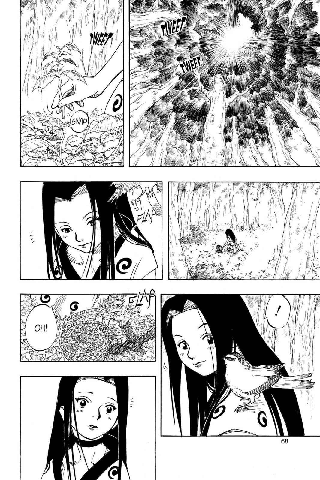 Naruto, Chapter 21 image 002