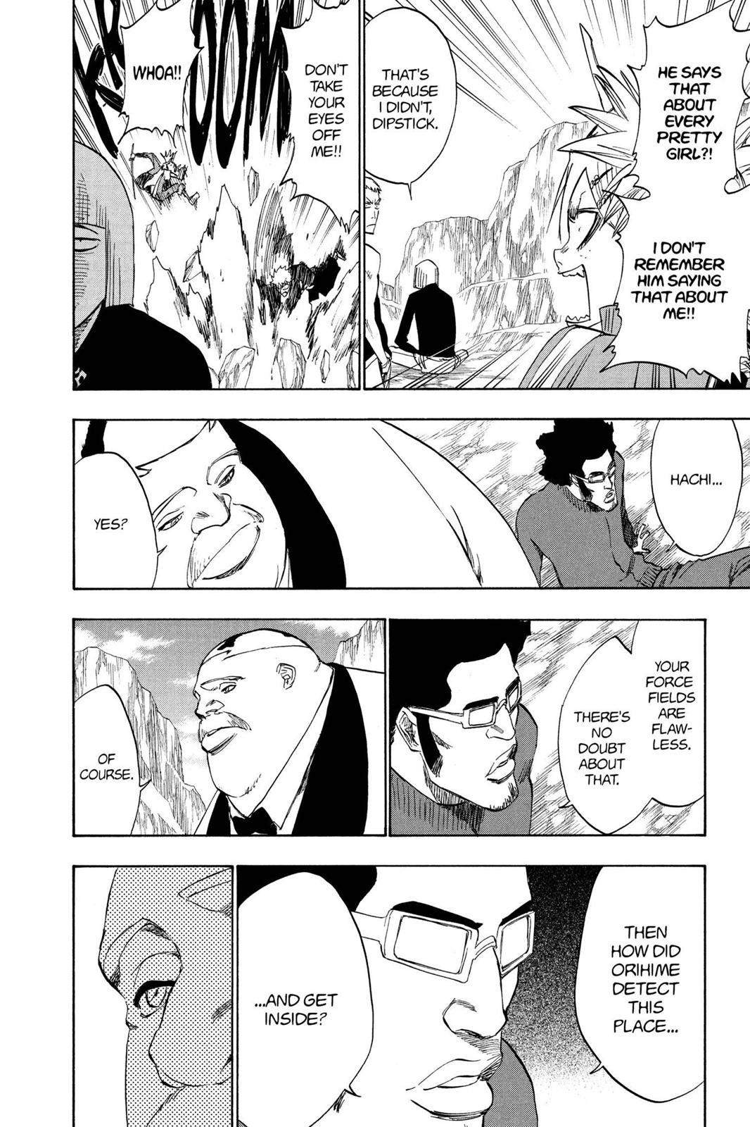 Bleach, Chapter 226 image 002