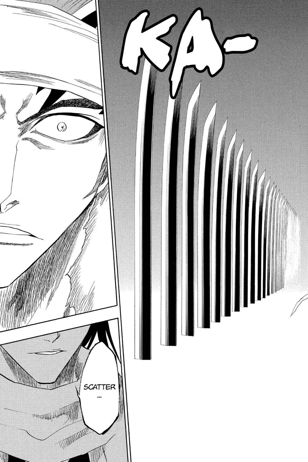 Bleach, Chapter 142 image 013