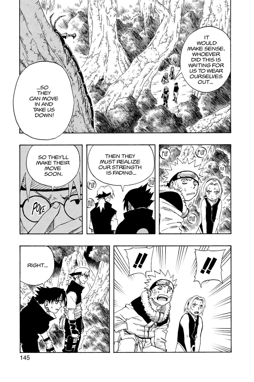 Naruto, Chapter 61 image 017