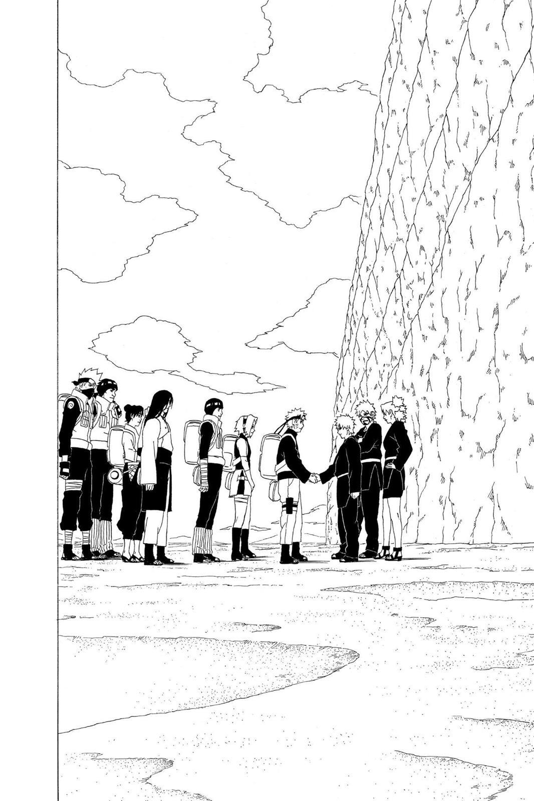 Naruto, Chapter 281 image 018