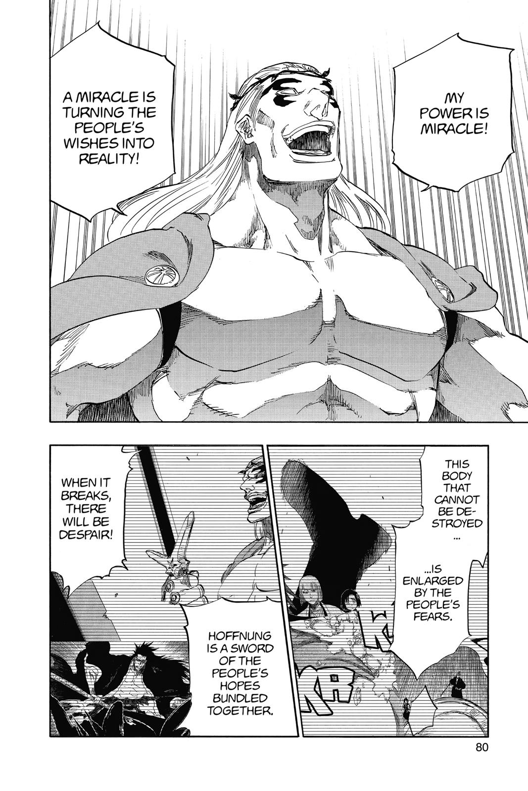 Bleach, Chapter 668 image 002