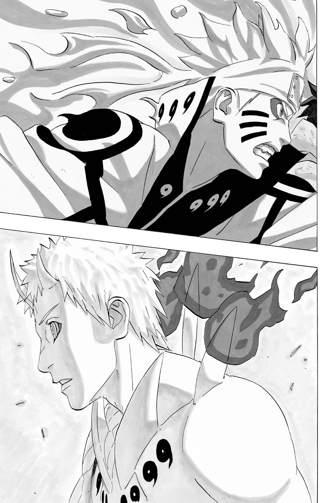 Naruto, Chapter 652 image 001