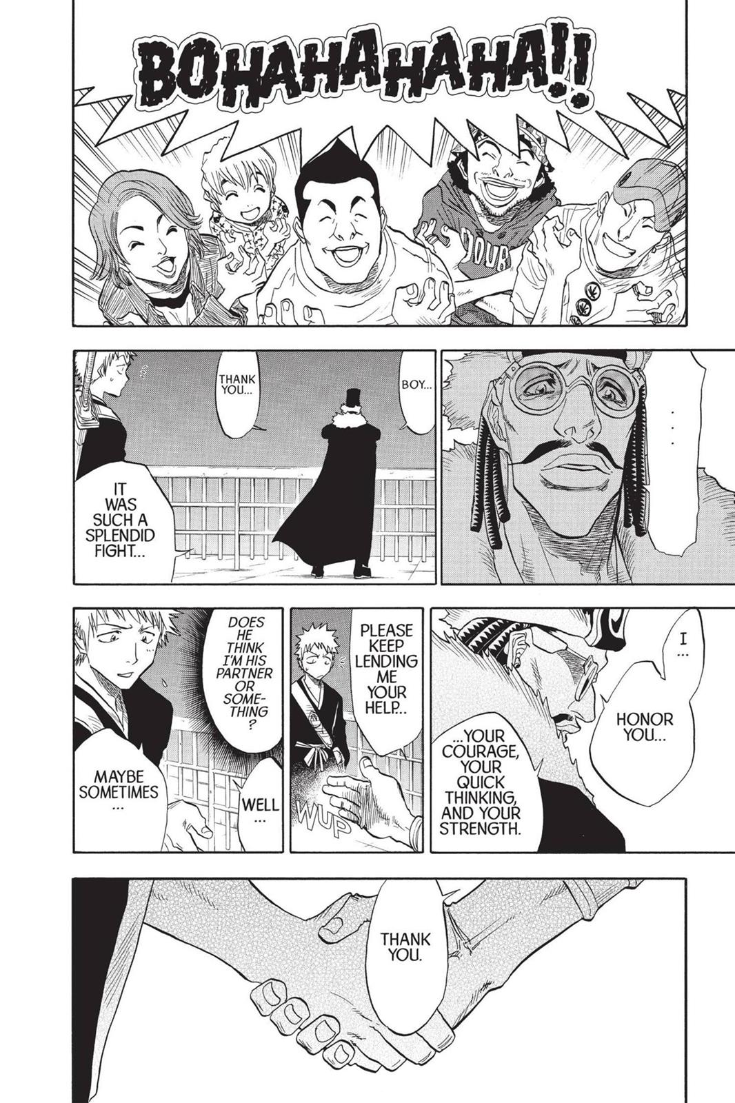 Bleach, Chapter 32 image 020