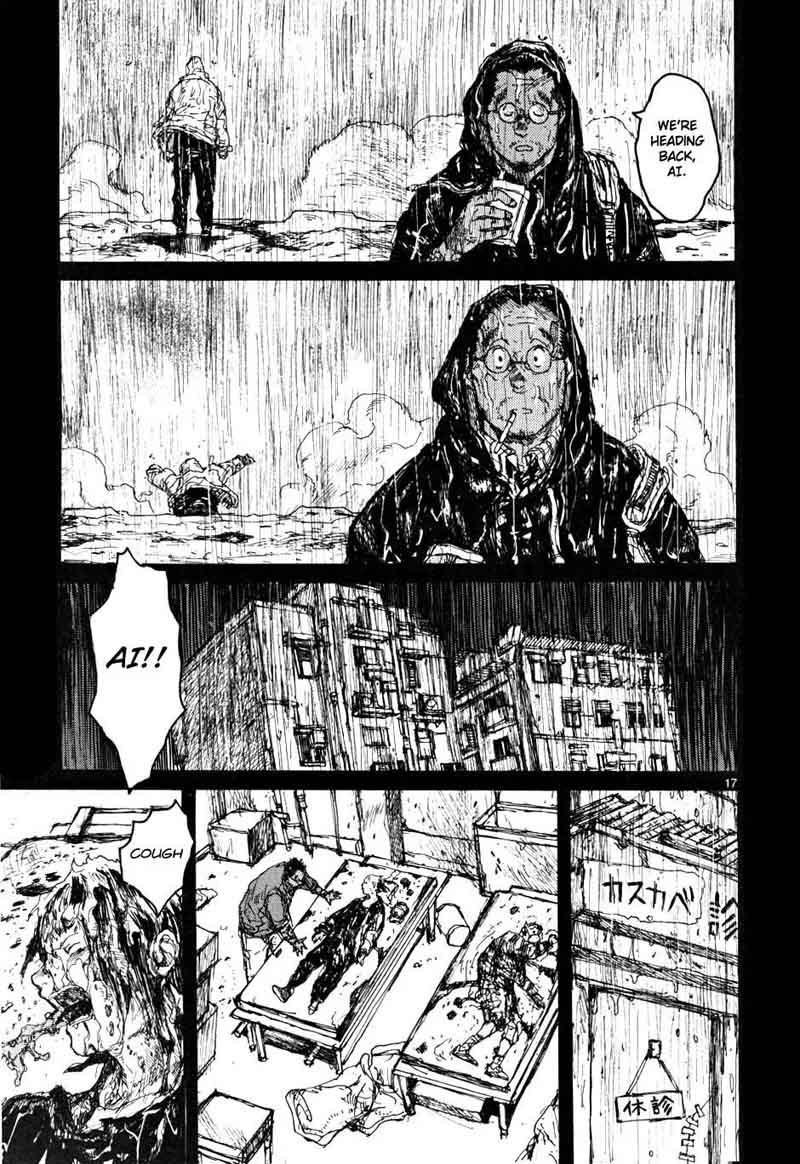 Dorohedoro, Chapter 56 image 018