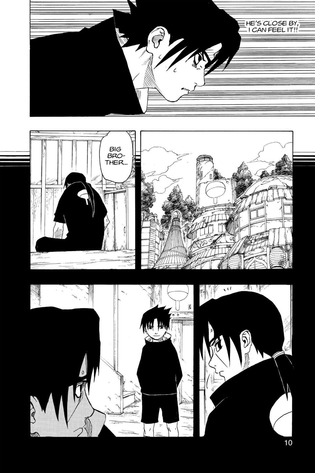 Naruto, Chapter 145 image 011