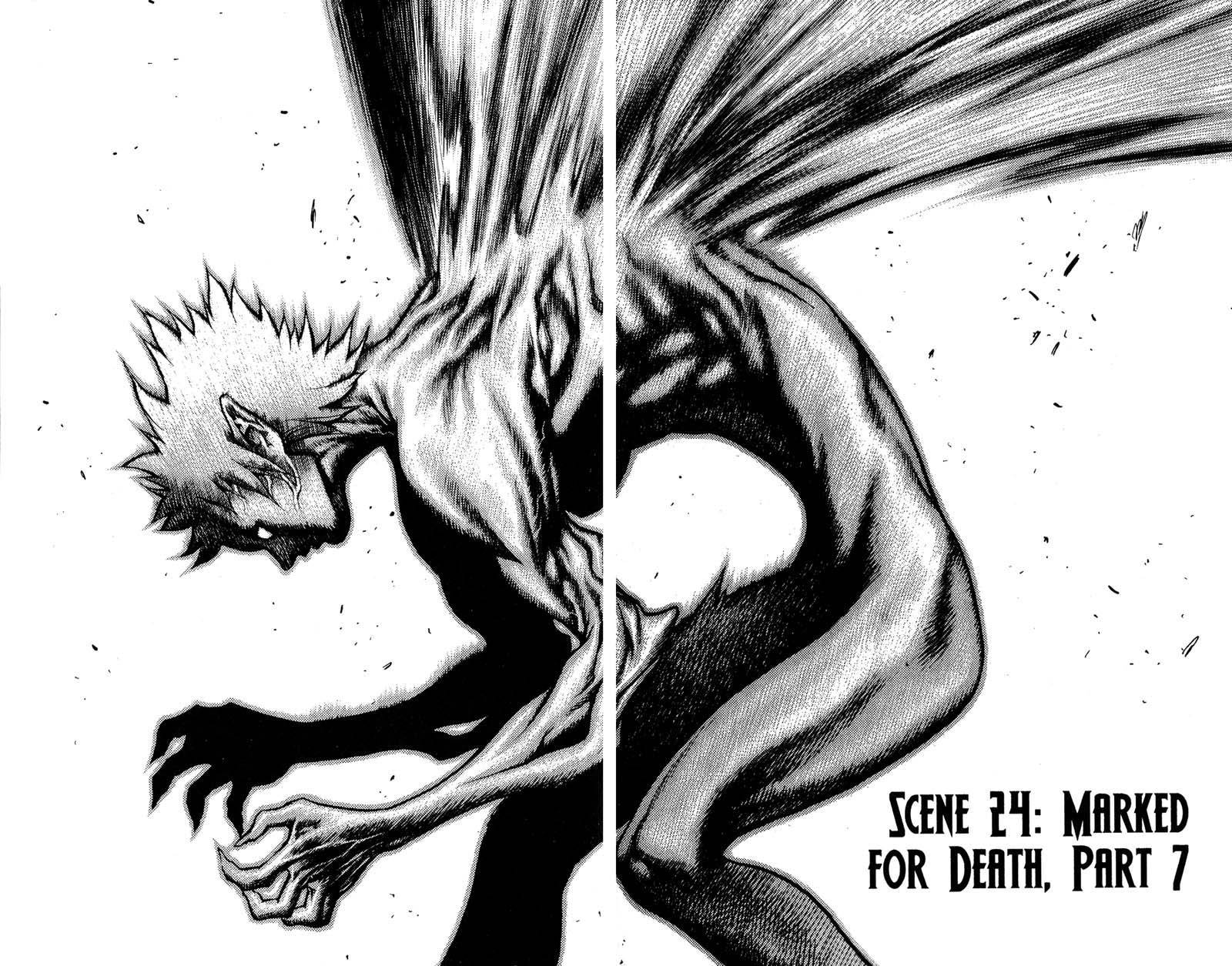 Claymore, Chapter 24 image 002