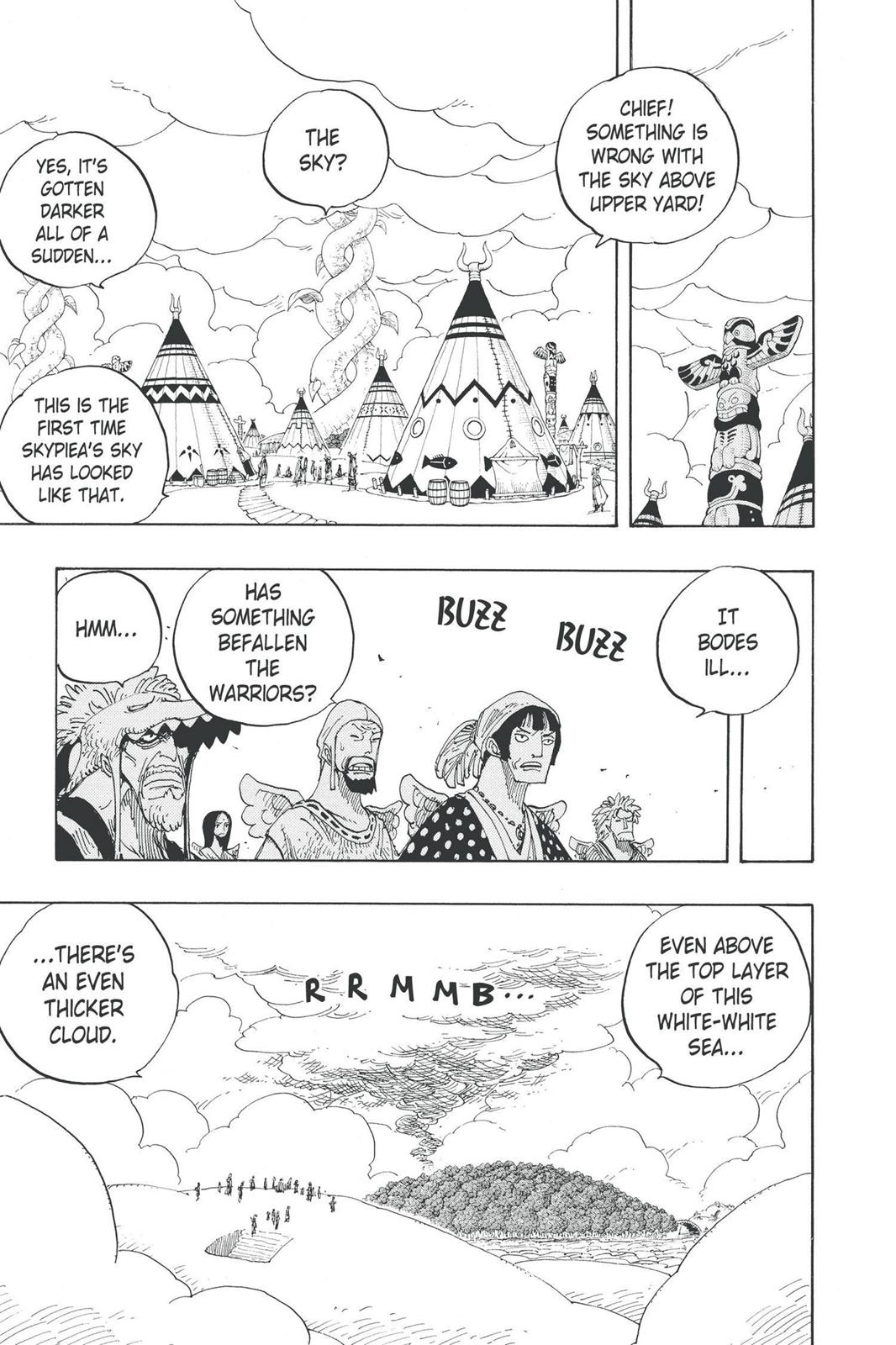 One Piece, Chapter 281 image 007