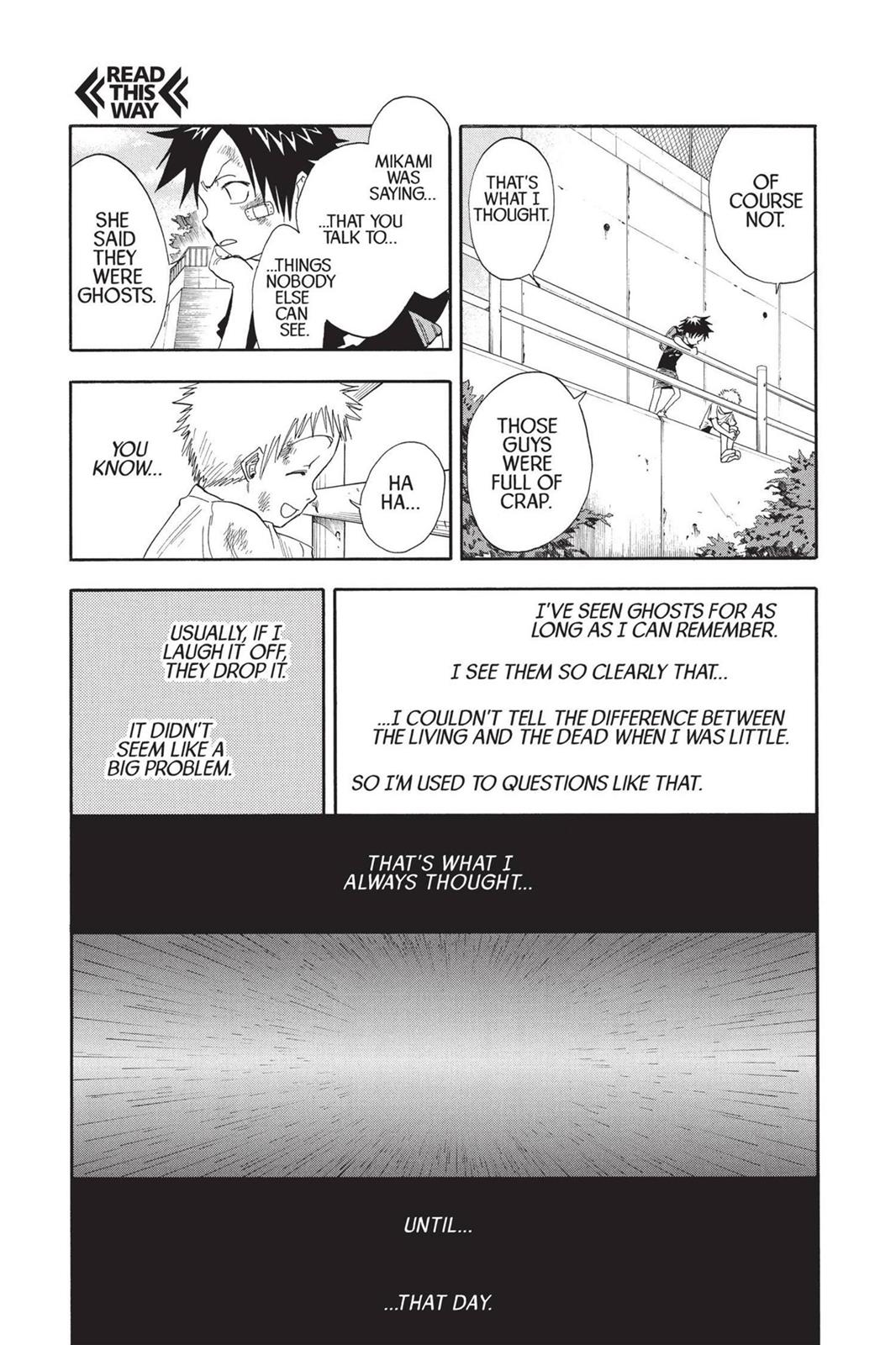 Bleach, Chapter 19 image 007