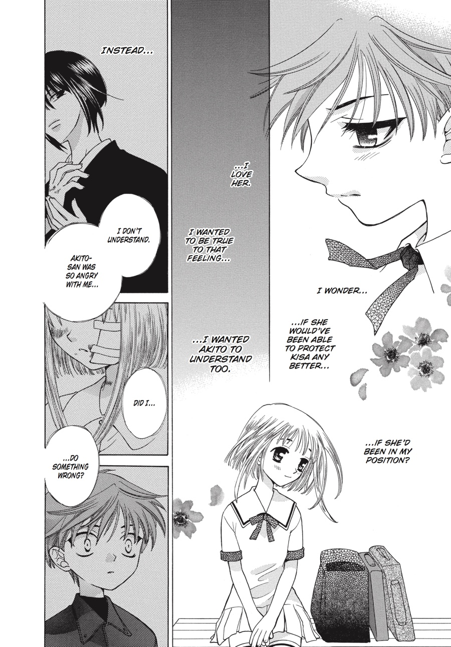 Fruits Basket, Chapter 38 image 022