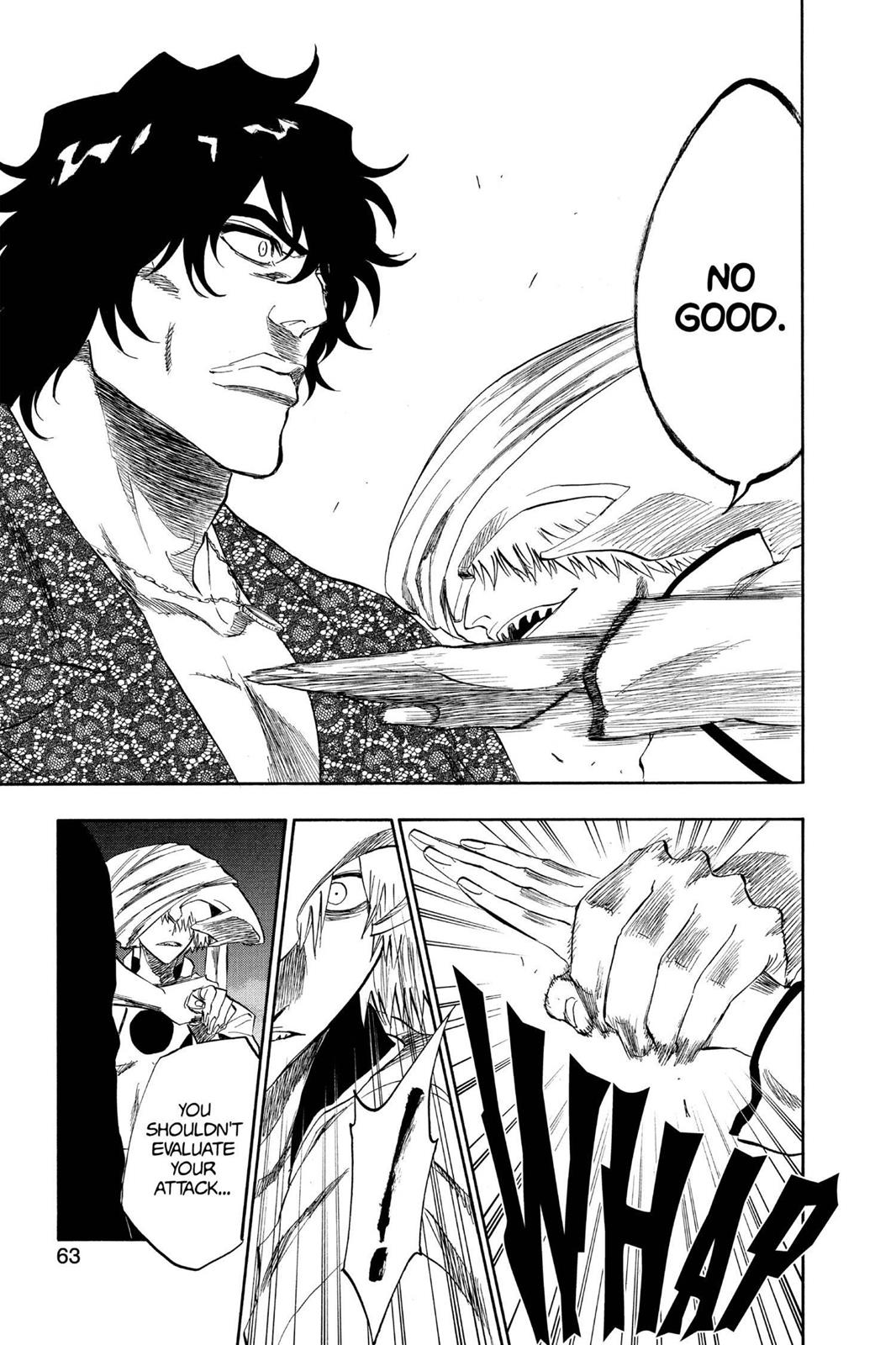 Bleach, Chapter 200 image 016