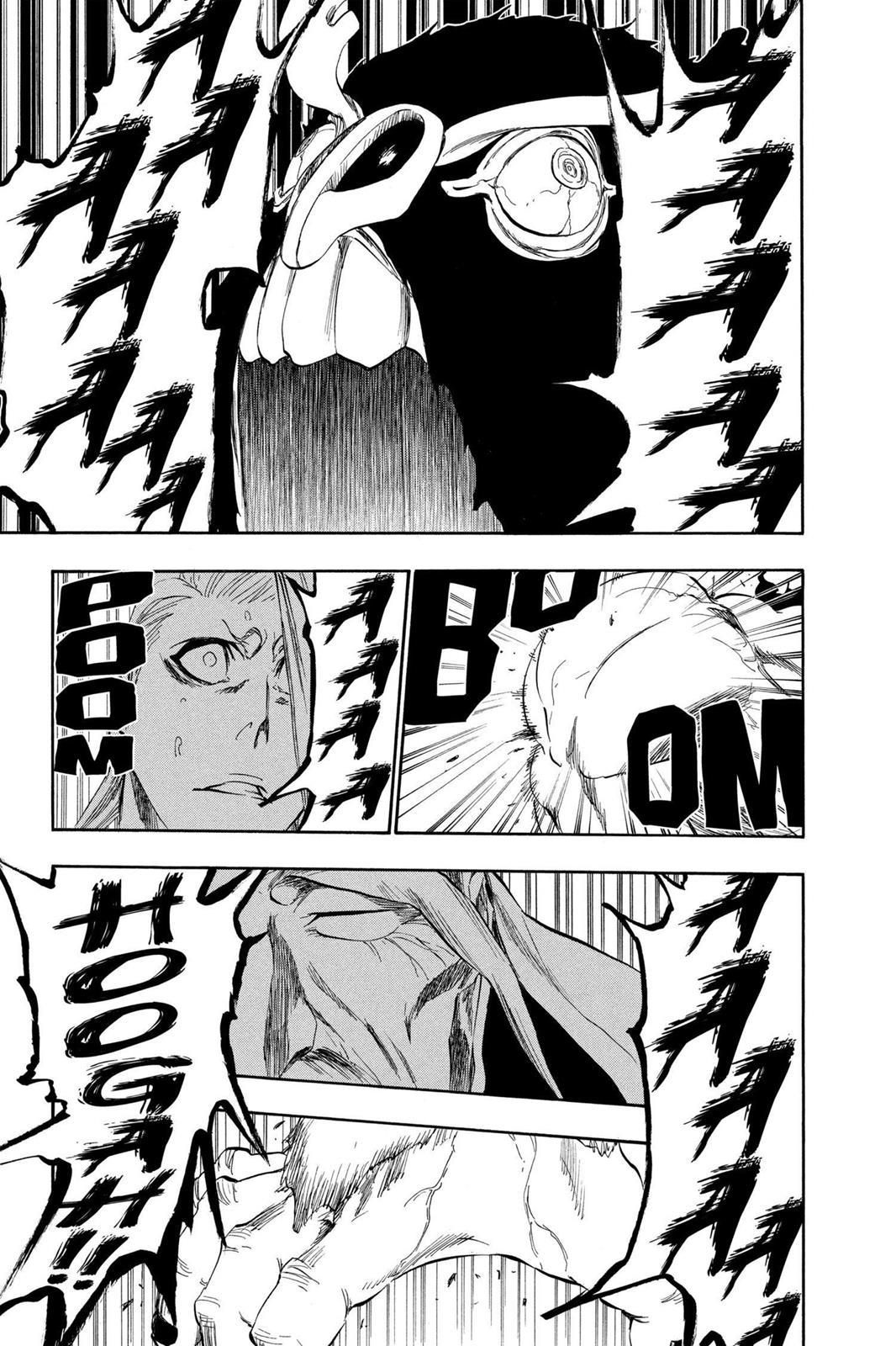 Bleach, Chapter 338 image 007