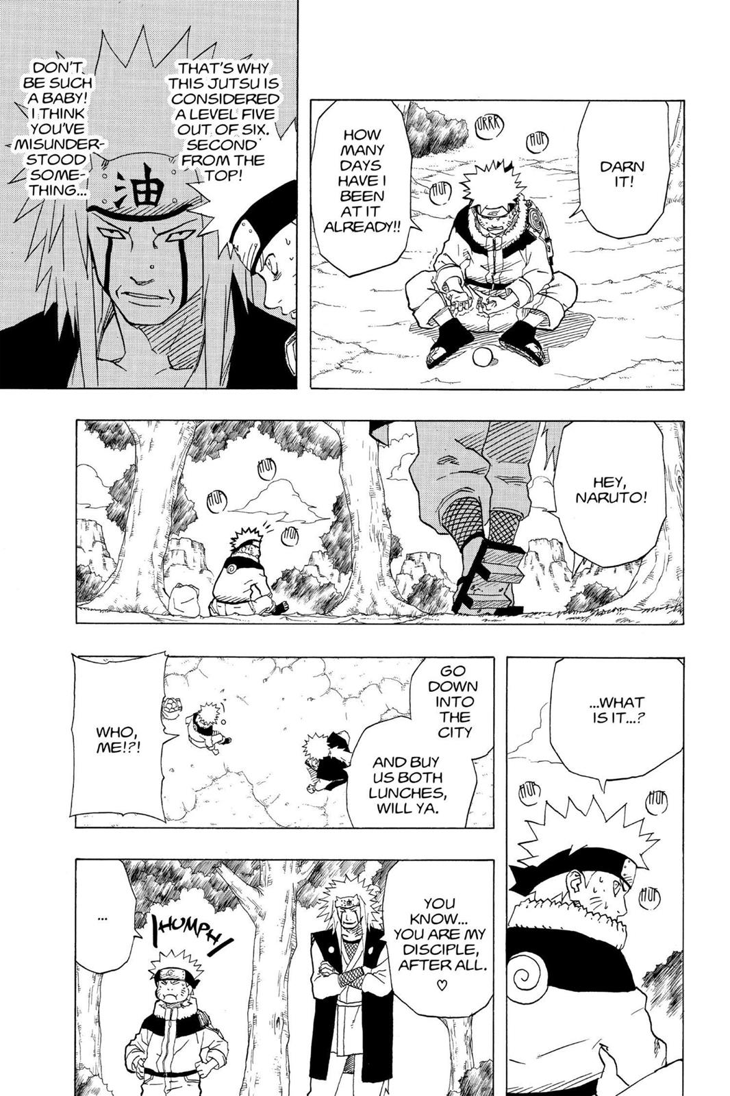 Naruto, Chapter 152 image 013