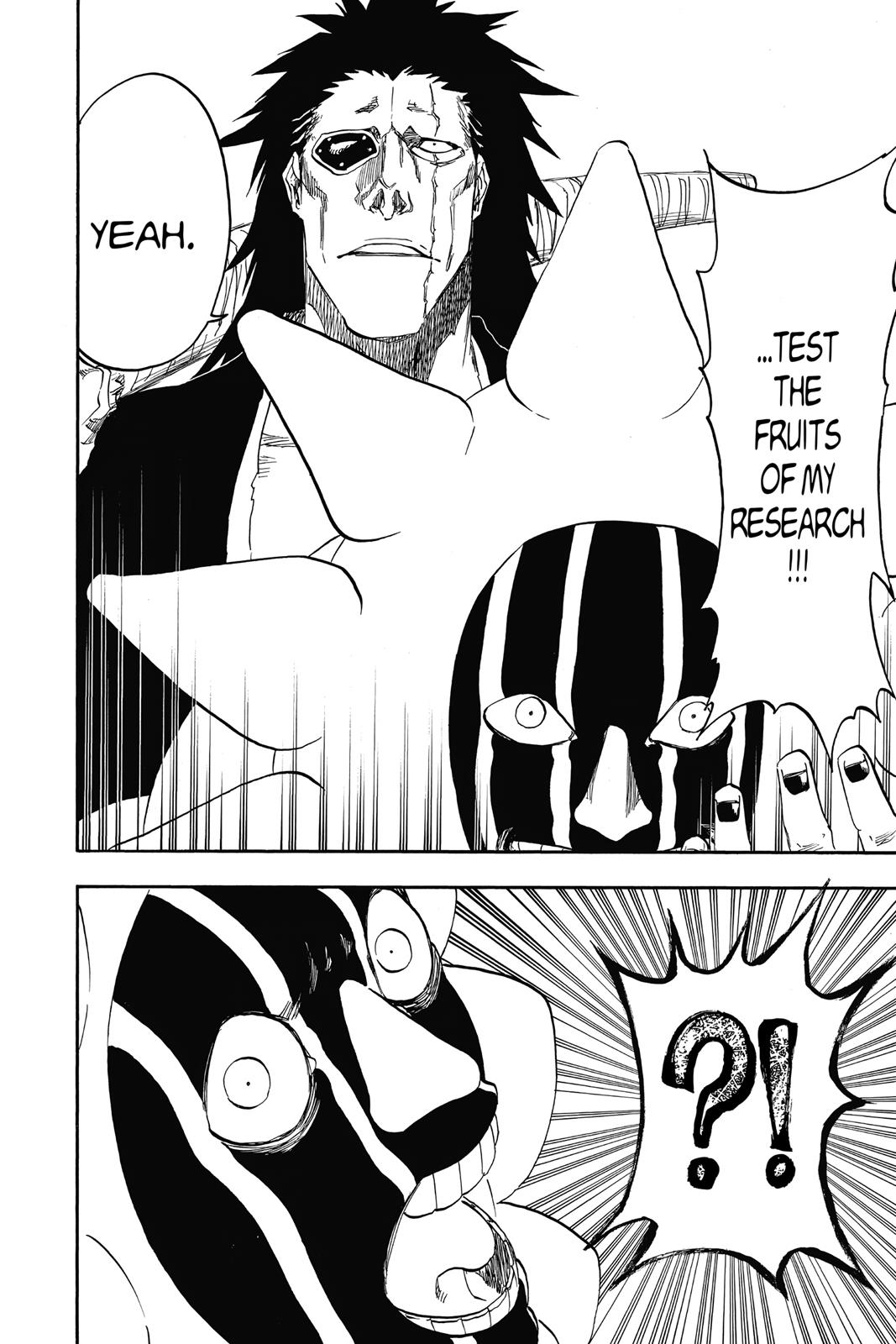 Bleach, Chapter 629 image 008
