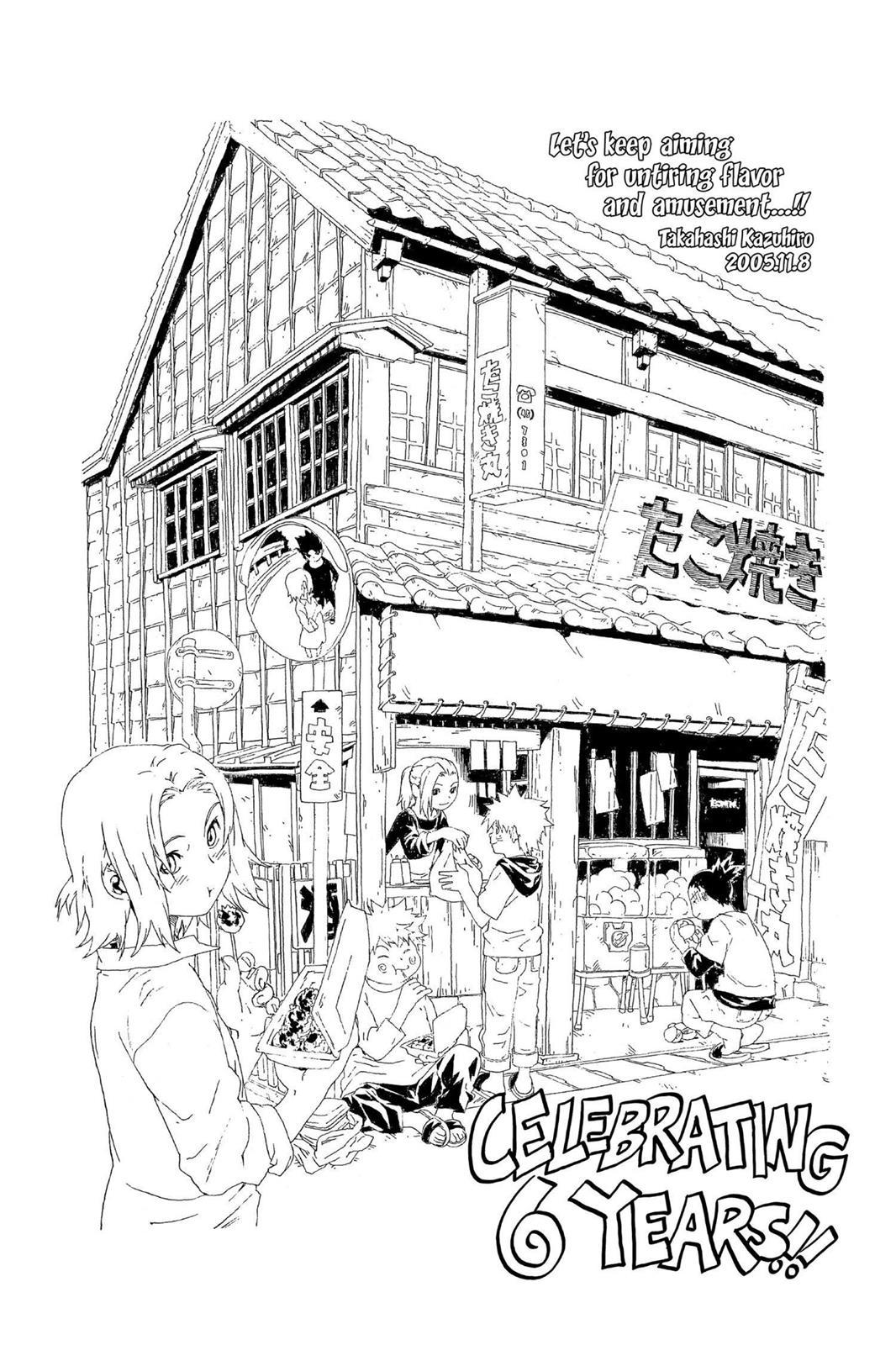 Naruto, Chapter 281 image 028