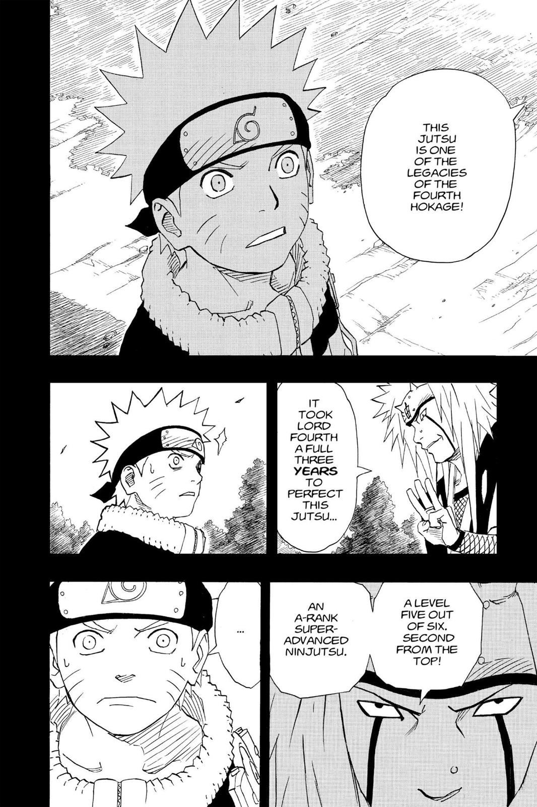 Naruto, Chapter 151 image 013