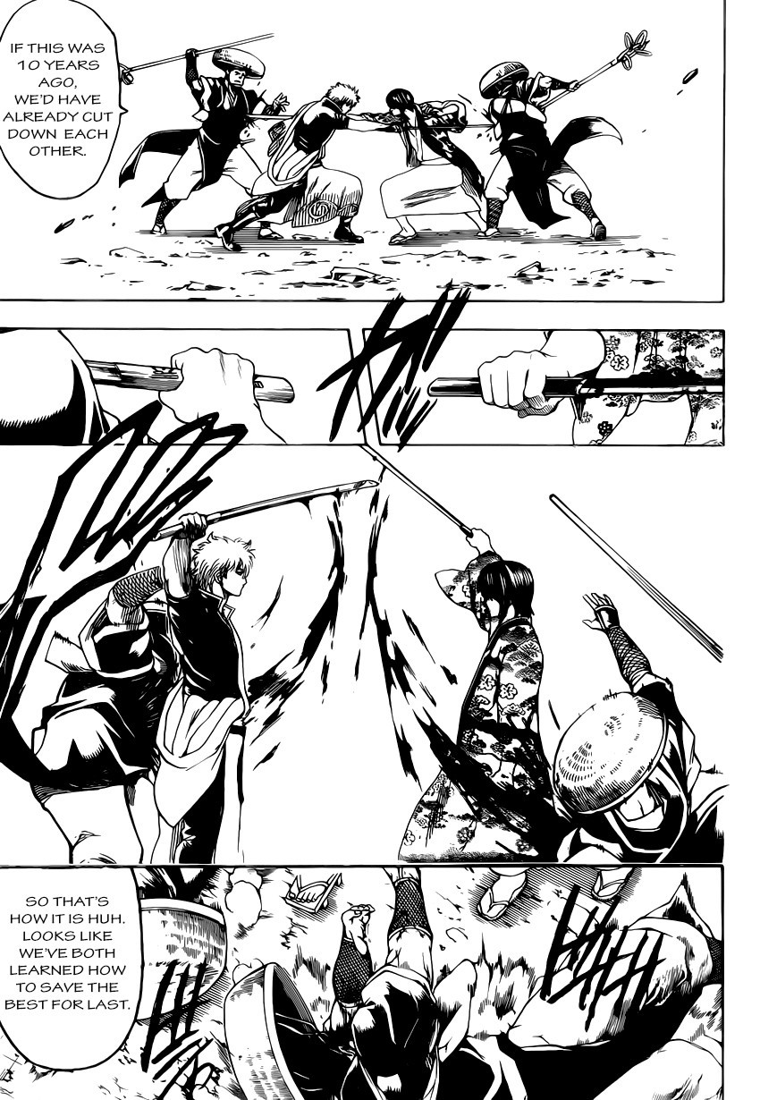 Gintama Chapter, 573 image 018