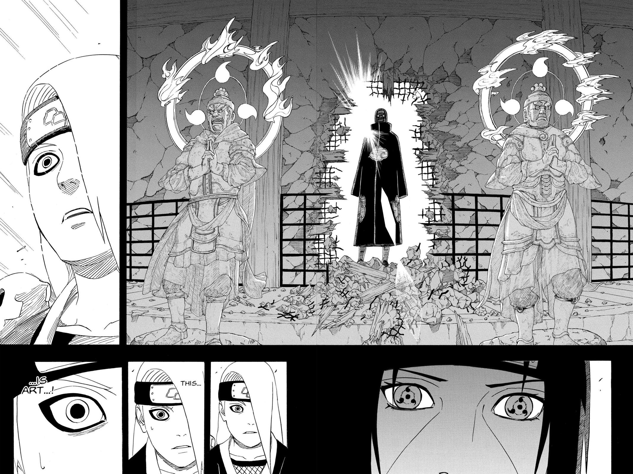 Naruto, Chapter 359 image 012