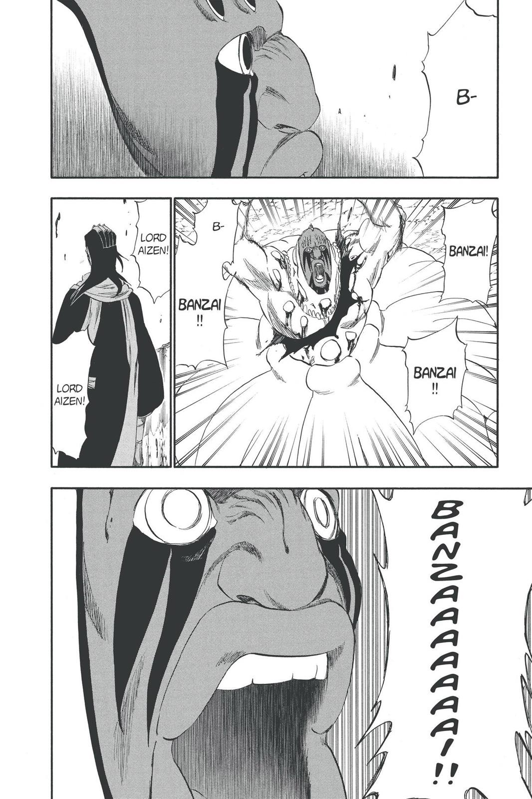Bleach, Chapter 302 image 015
