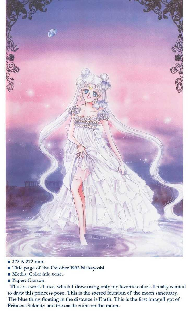 Sailor Moon, Cahpter 1 image 020