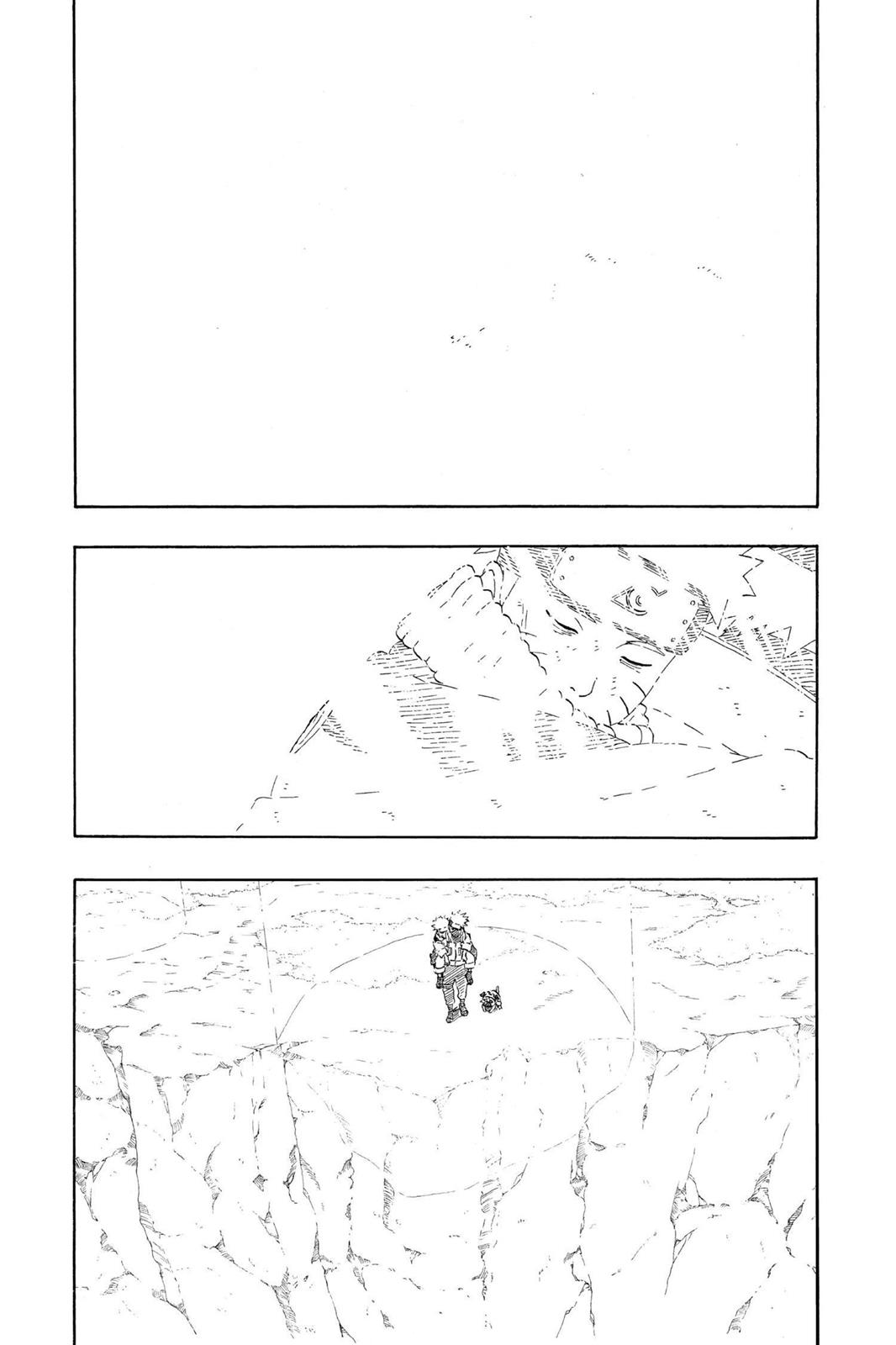 Naruto, Chapter 234 image 018