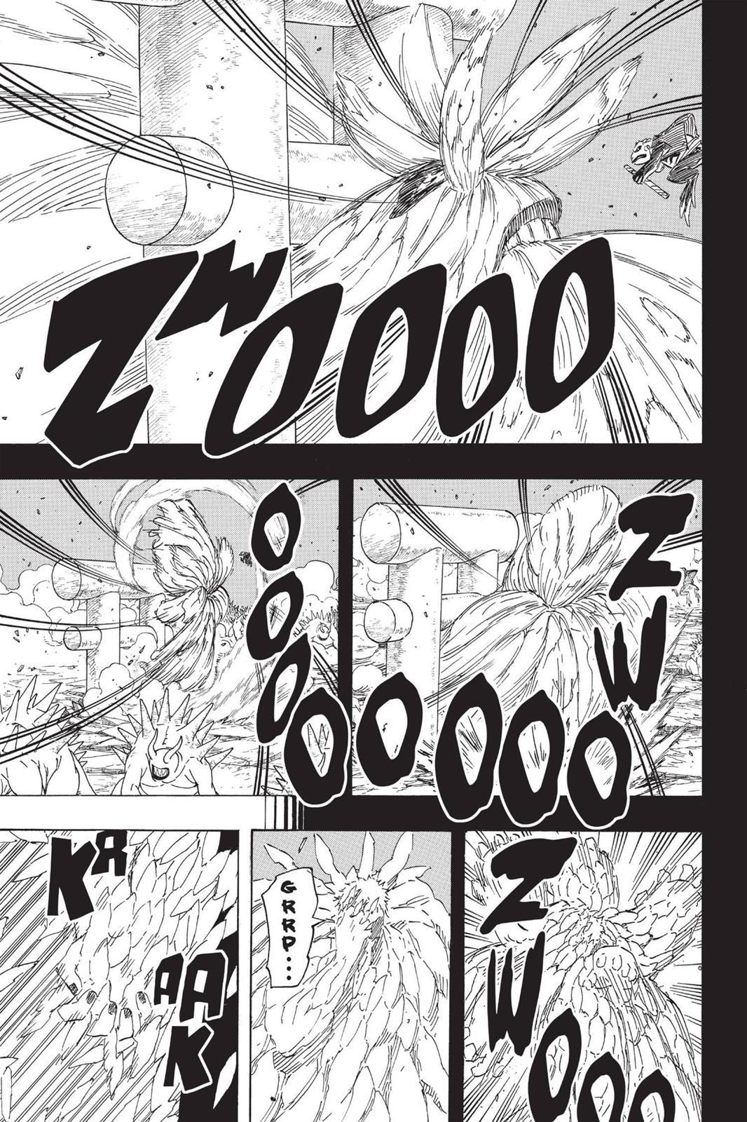 Naruto, Chapter 638 image 010