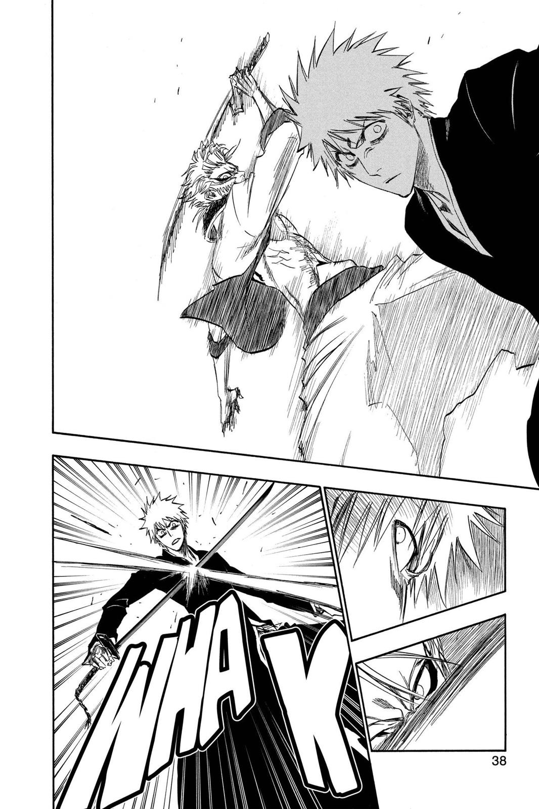 Bleach, Chapter 280 image 012