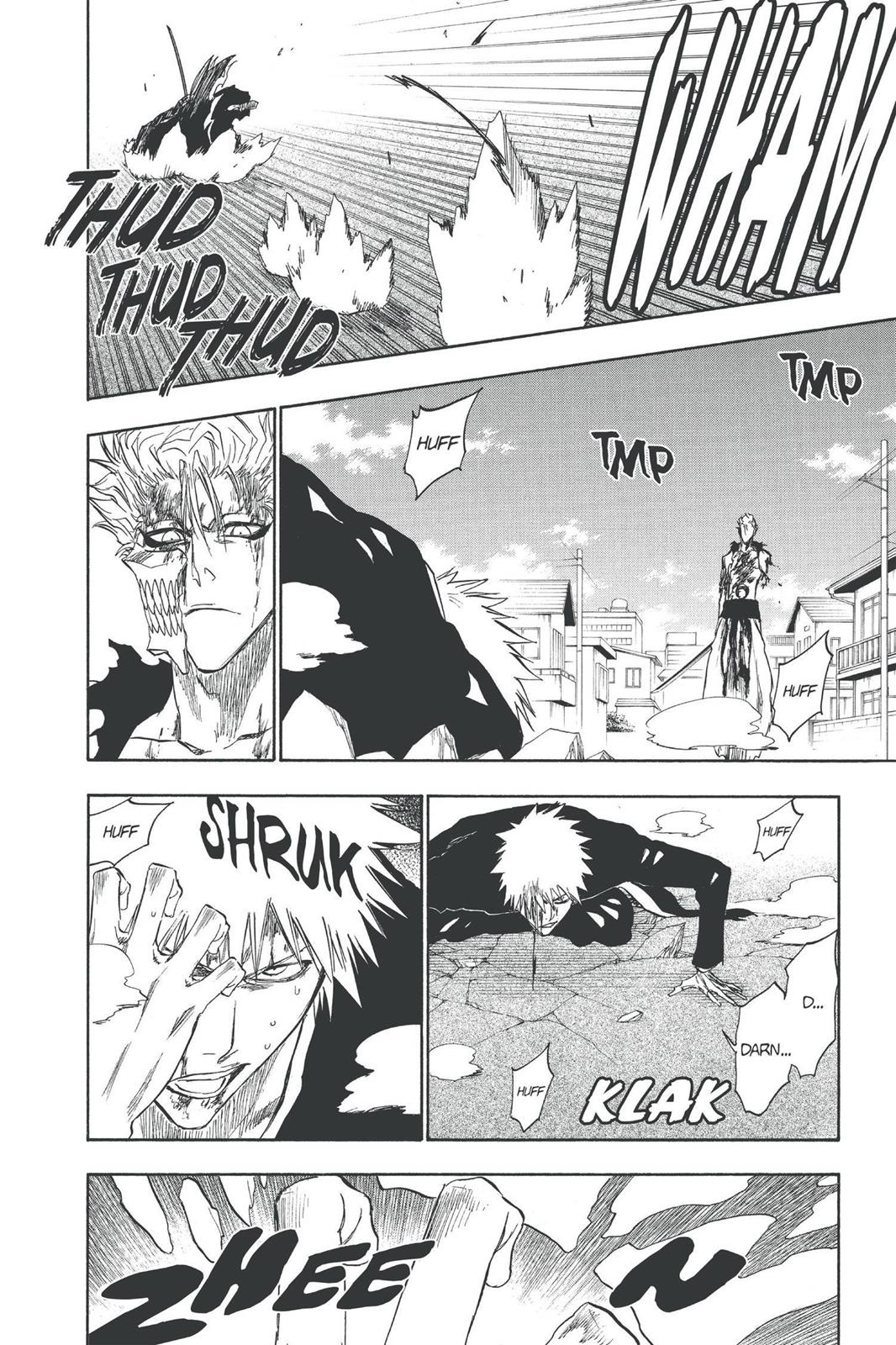 Bleach, Chapter 235 image 010