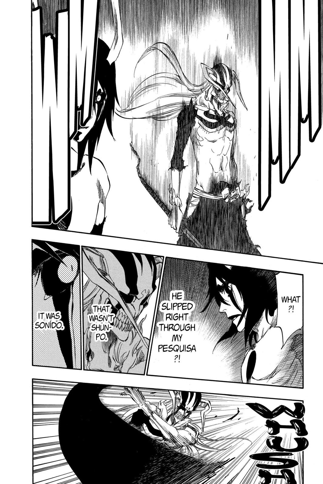 Bleach, Chapter 351 image 010