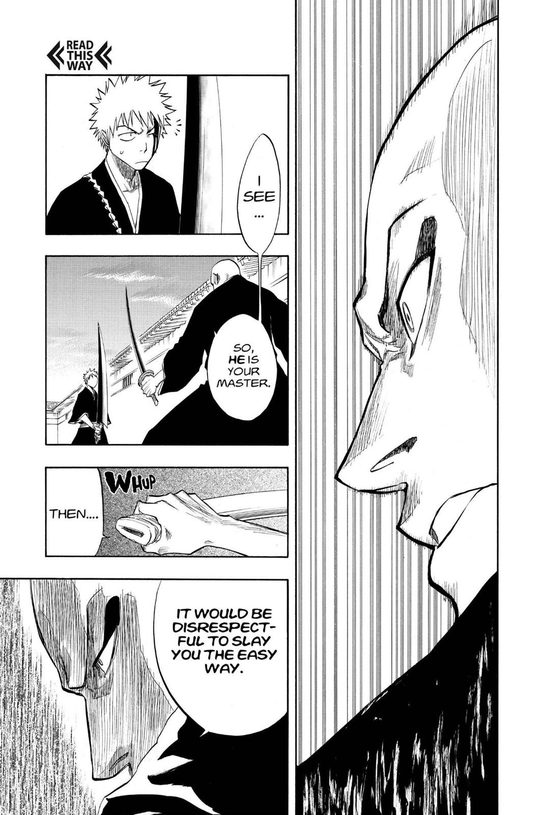 Bleach, Chapter 87 image 013