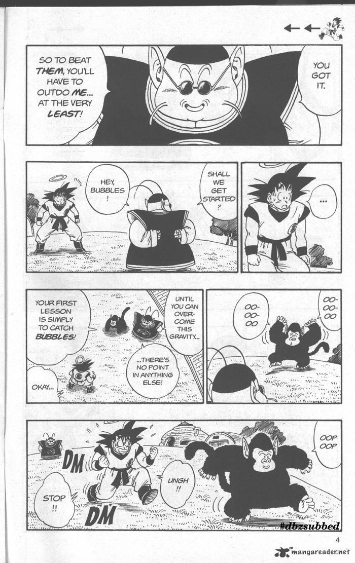 Dragon Ball, Chapter 211 image 004