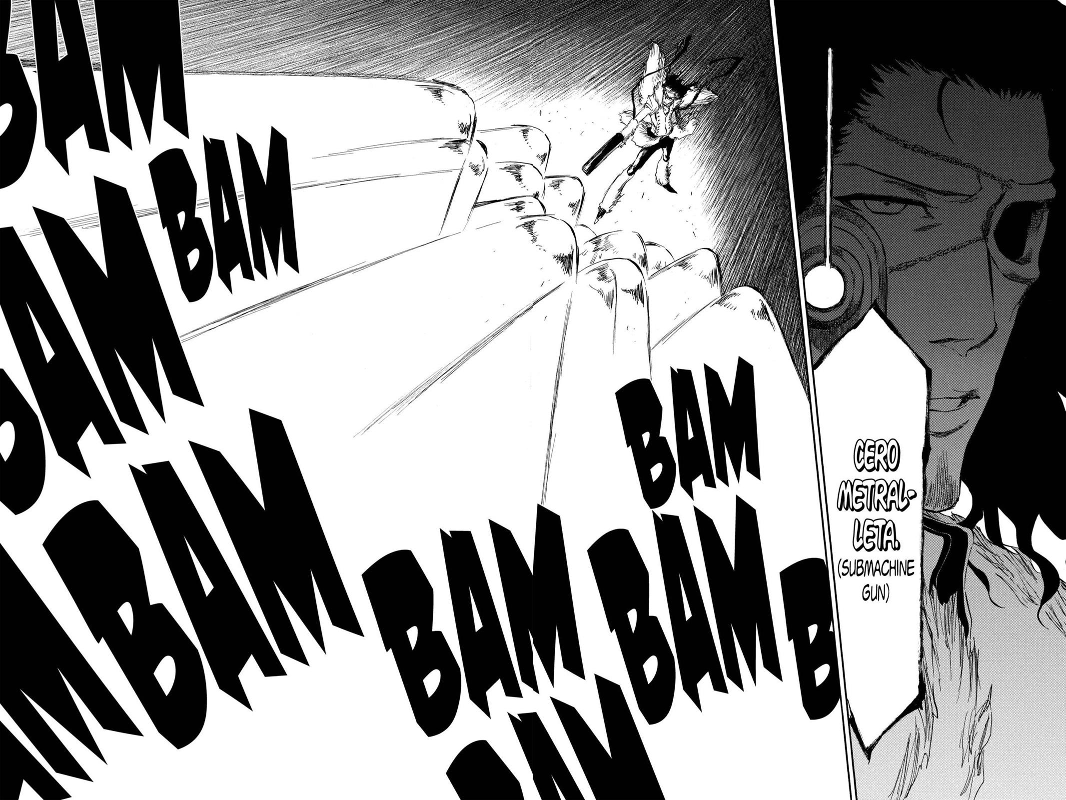 Bleach, Chapter 362 image 014