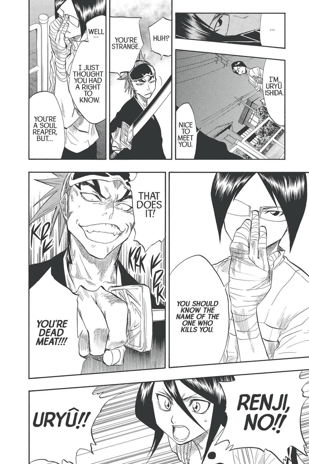 Bleach, Chapter 53 image 011