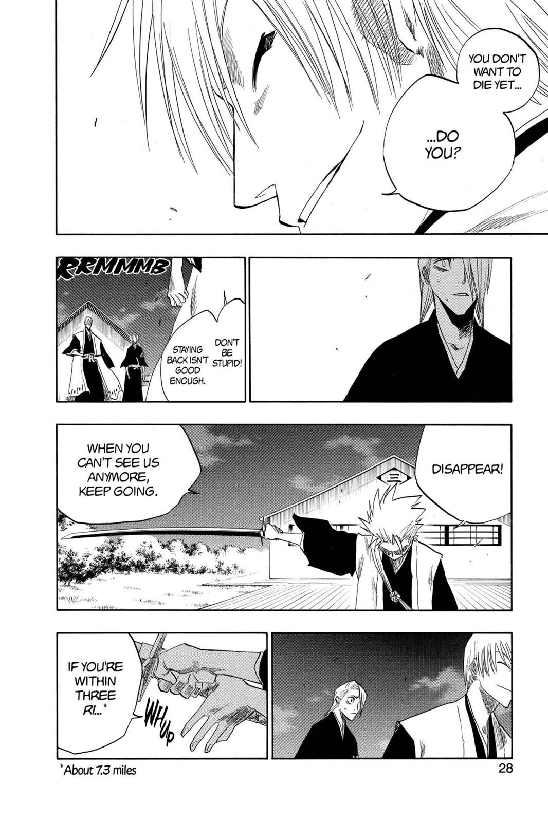 Bleach, Chapter 132 image 002
