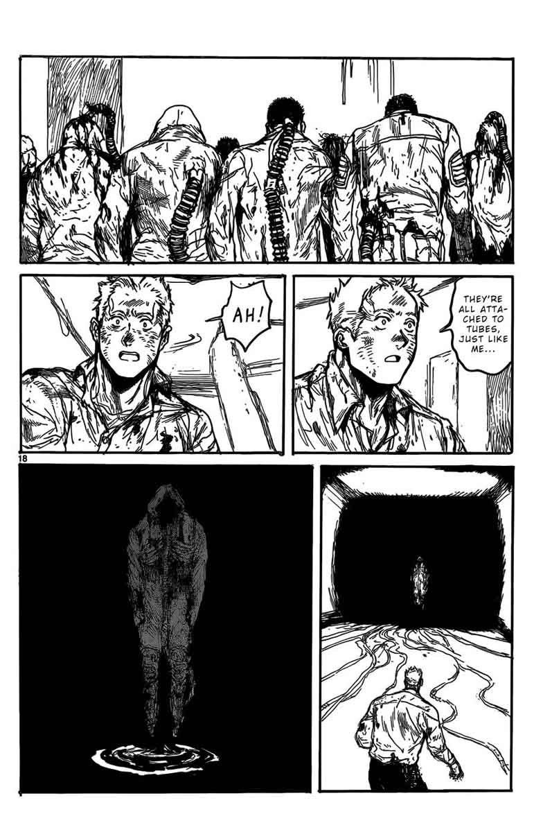 Dorohedoro, Chapter 115 image 020