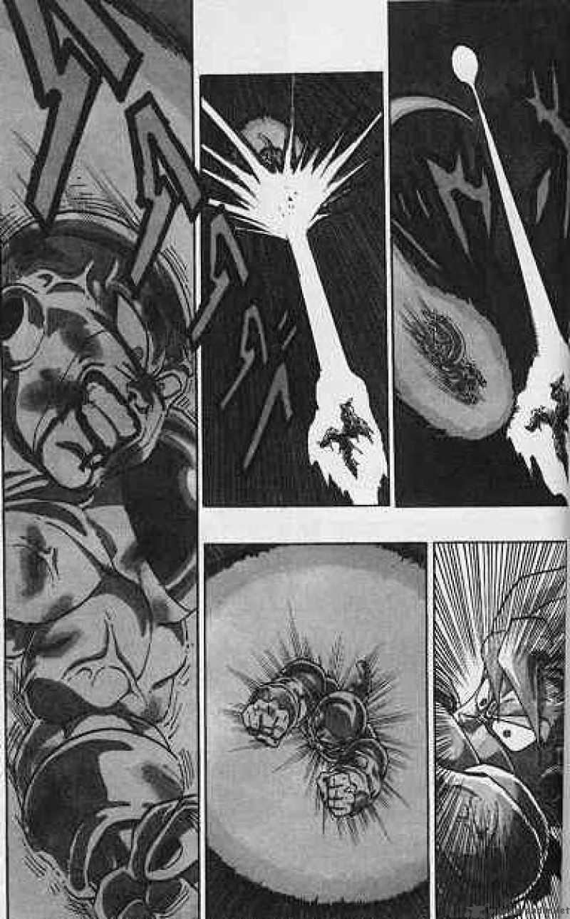 Dragon Ball, Chapter 323 image 003