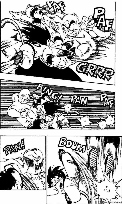 Dragon Ball, Chapter 132 image 011