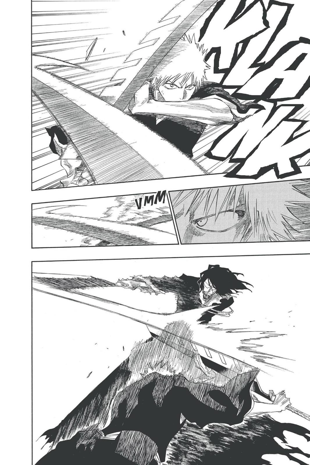 Bleach, Chapter 129 image 010