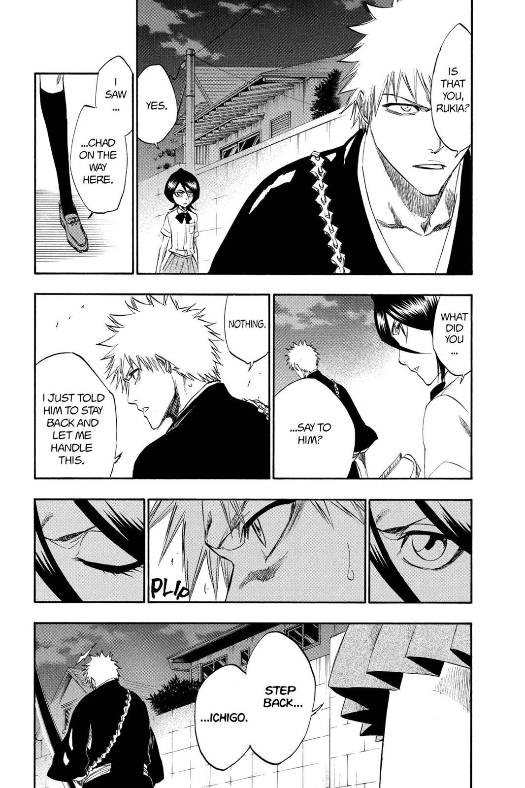 Bleach, Chapter 201 image 007