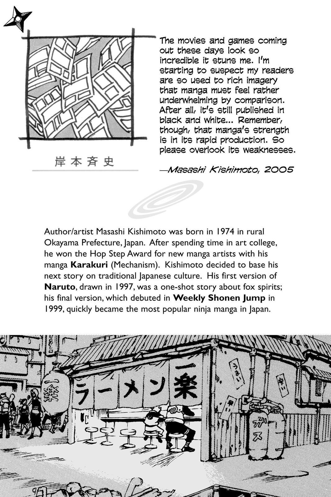 Naruto, Chapter 263 image 002
