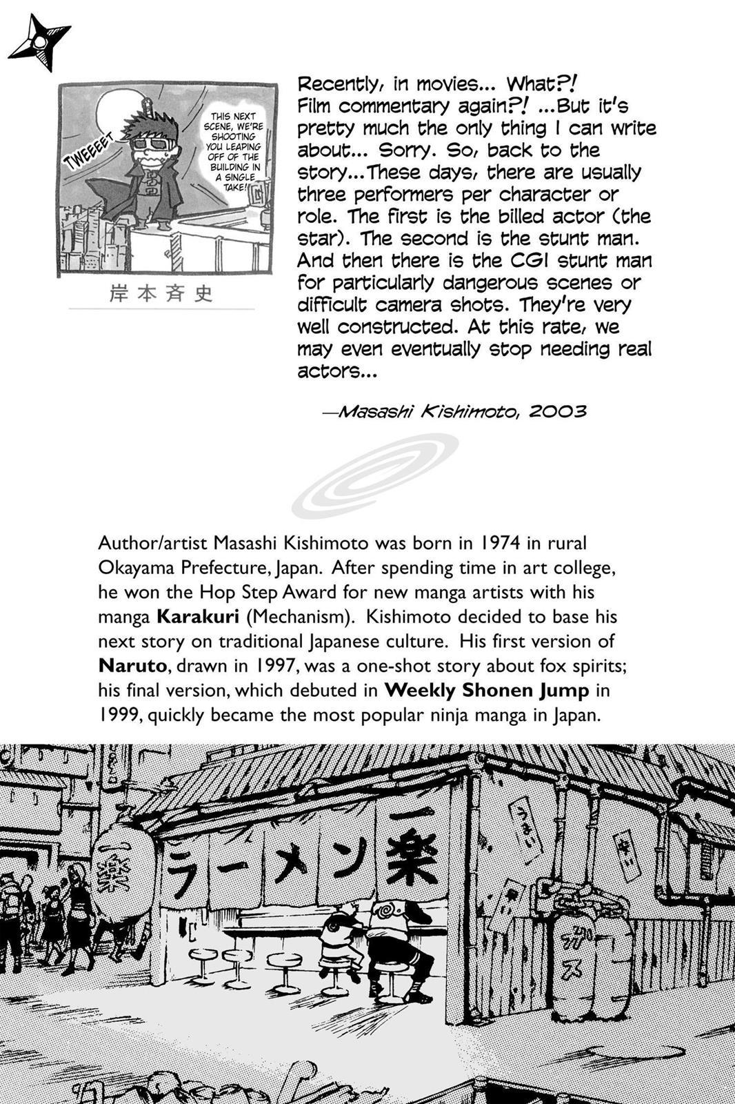 Naruto, Chapter 136 image 002