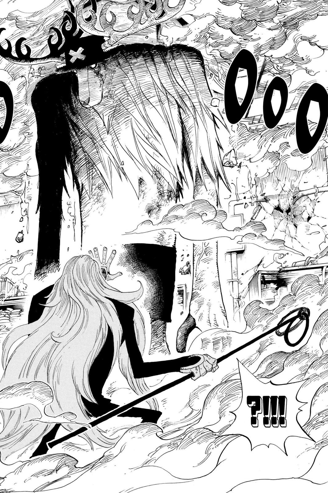 One Piece, Chapter 407 image 012