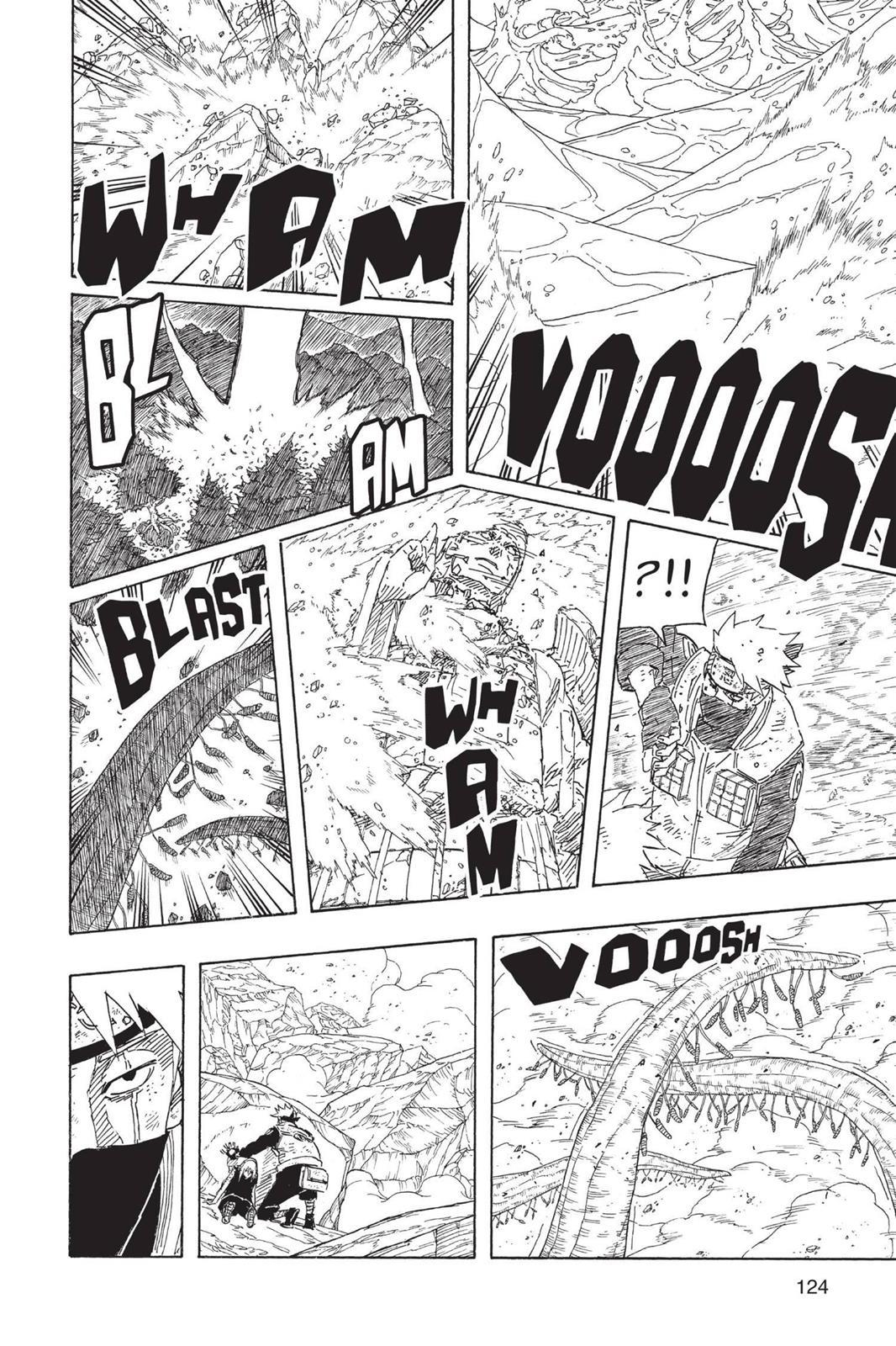 Naruto, Chapter 697 image 003