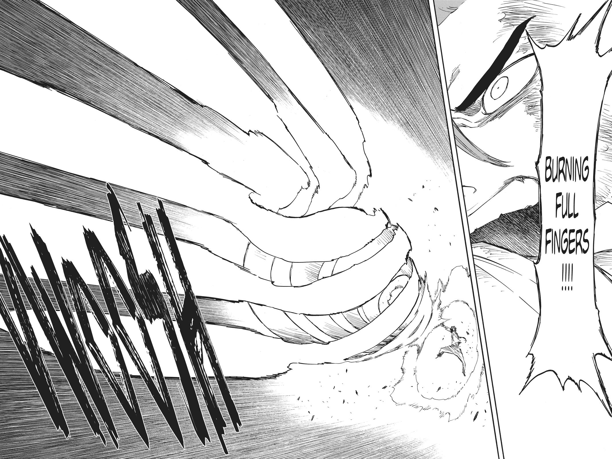 Bleach, Chapter 634 image 012