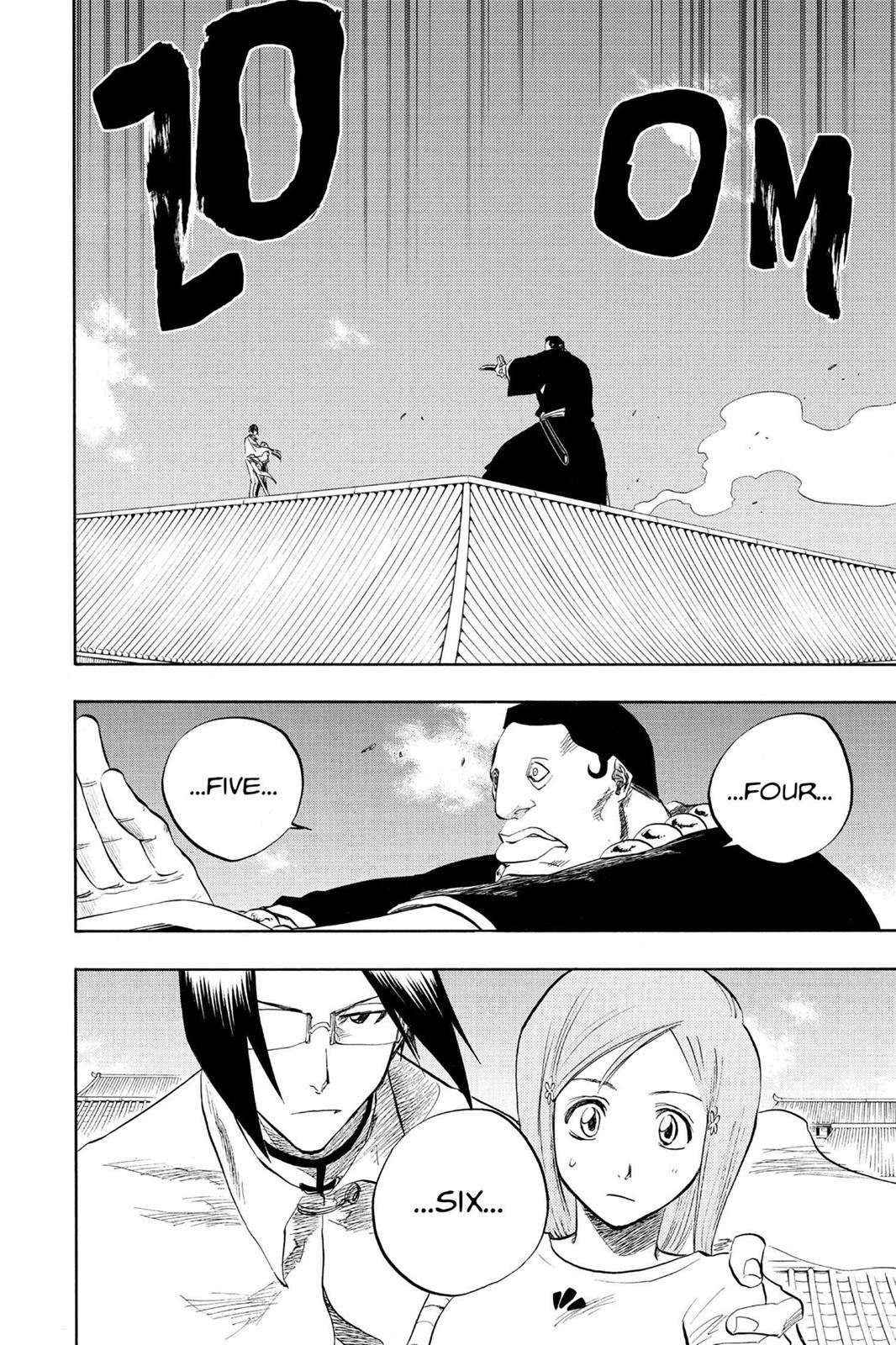 Bleach, Chapter 91 image 002