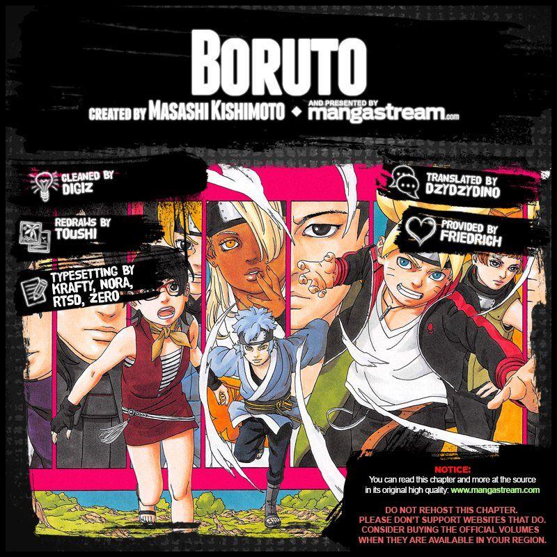 Boruto Manga, Chapter 19 image 002