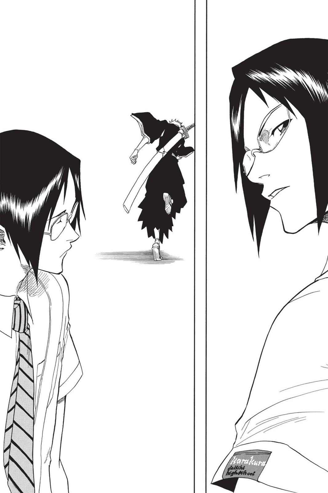 Bleach, Chapter 33 image 018
