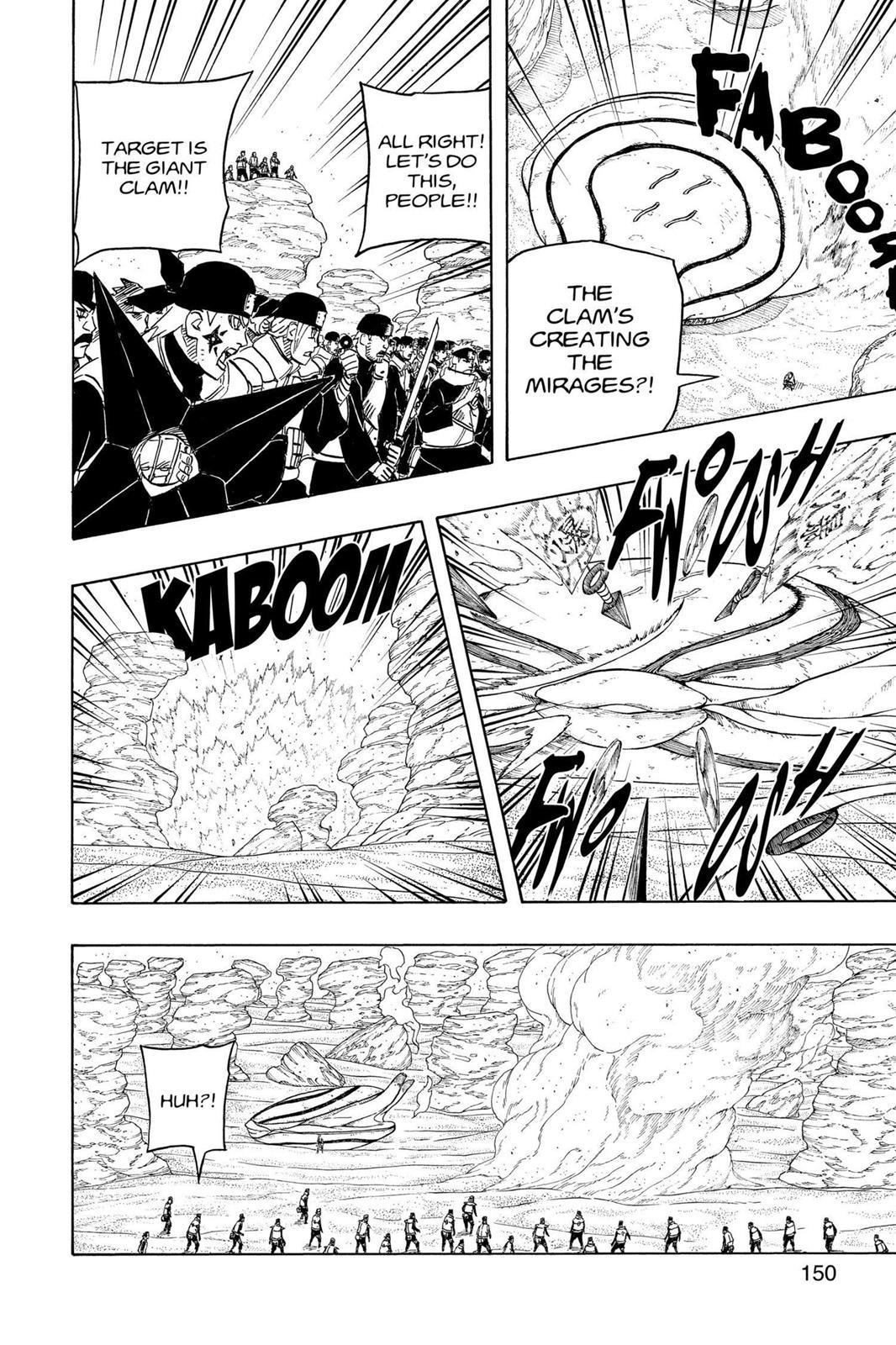 Naruto, Chapter 552 image 014