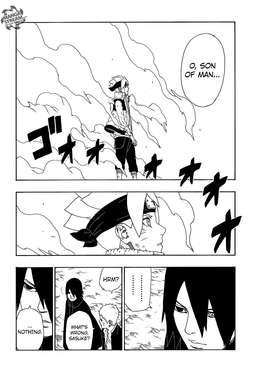 Boruto Manga, Chapter 10 image 019