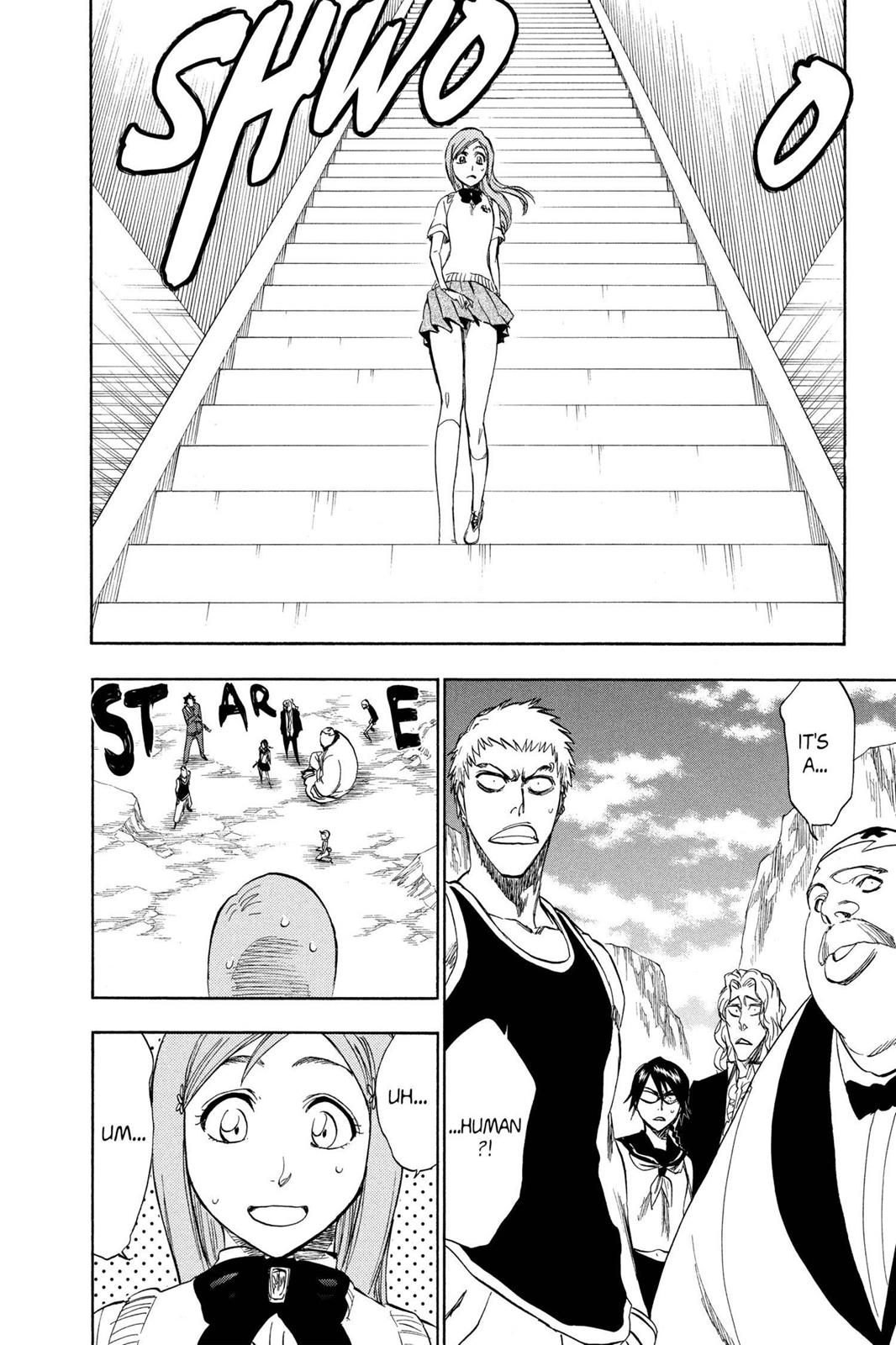 Bleach, Chapter 225 image 012